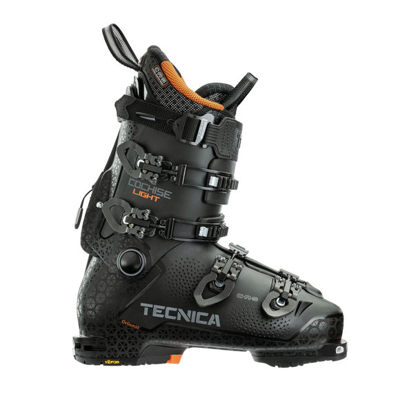 Picture of TECNICA APLINE SKI BOOTS COCHISE LIGHT DYN GW BLACK