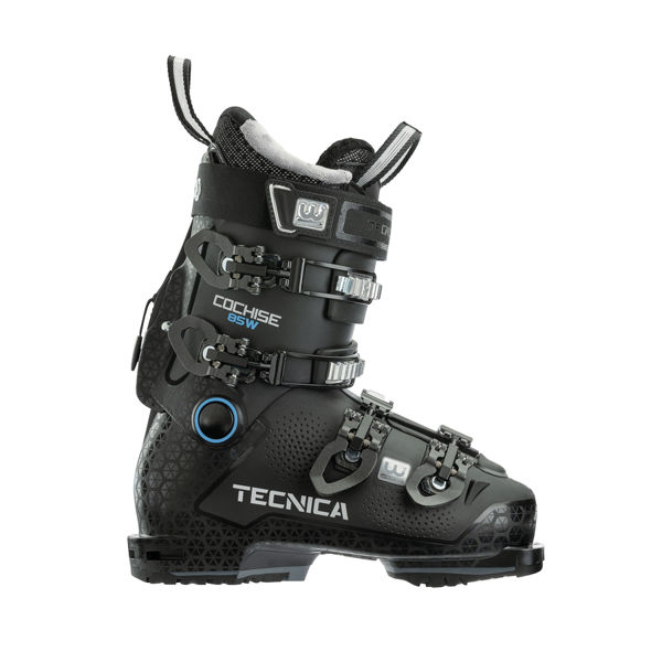 Picture of TECNICA APLINE SKI BOOTS COCHISE 85 W GW BLACK FOR WOMEN