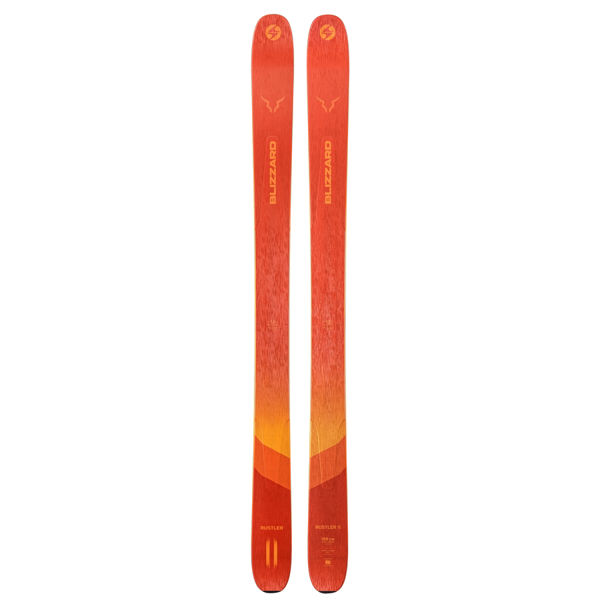 Picture of BLIZZARD ALPINE SKIS RUSTLER 11 2021