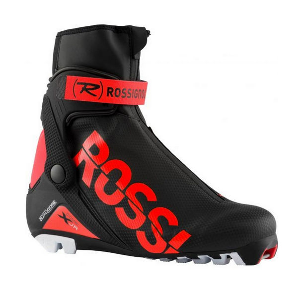 Picture of ROSSIGNOL CROSS COUNTRY SKI BOOTS X-IUM J COMBI FOR JUNIORS