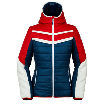 Picture of SPYDER ALPINE SKI JACKETS ETHOS ABYSS FOR WOMEN