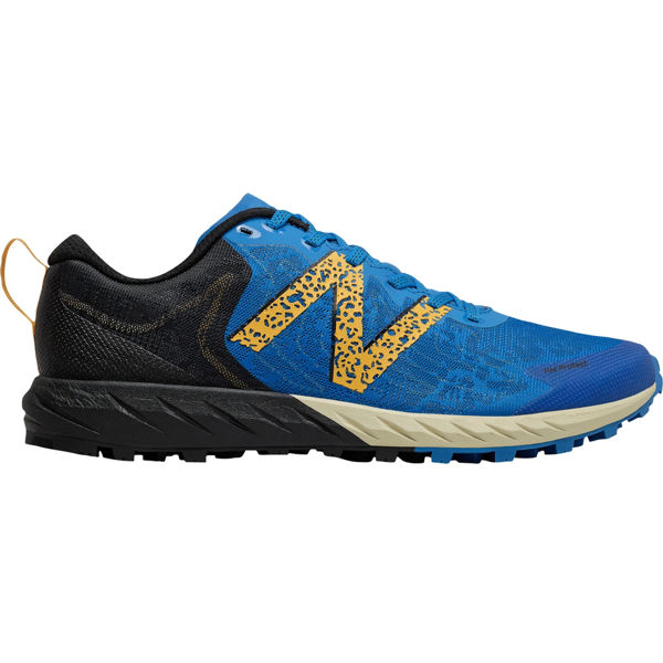 Picture of NEW BALANCE TRAIL RUNNING SHOES SUMMIT UNKNOWN V2 NEO CLASSIC BLUE FOR MEN
