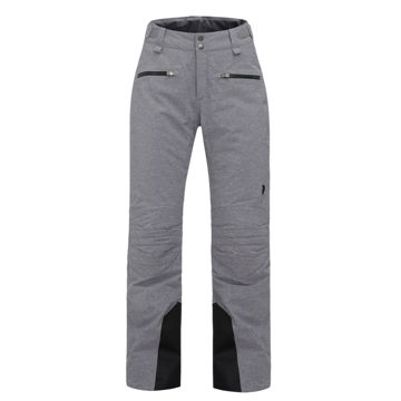 Picture of PEAK PERFORMANCE ALPINE SKI PANTS SCOOT MELANGE GREY MELANGE FOR WOMEN