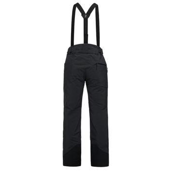 Picture of PEAK PERFORMANCE ALPINE SKI PANTS ALPINE 2L NOIR BLACK FOR WOMEN