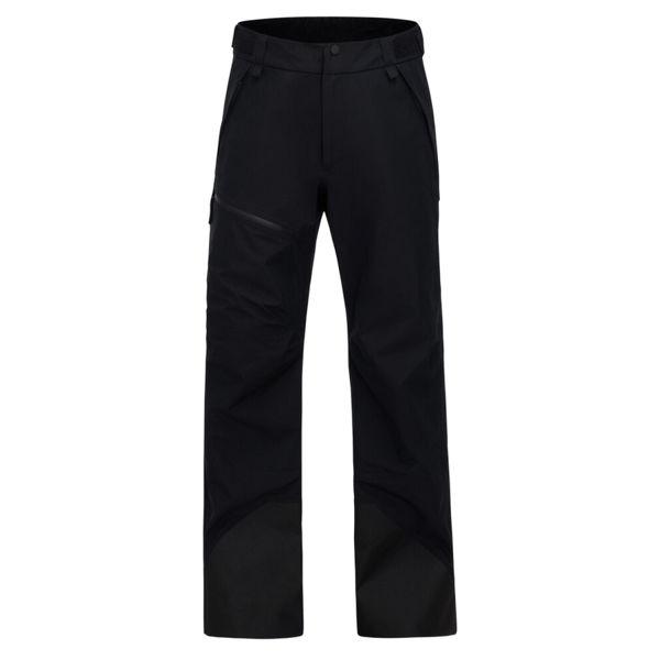 Picture of PEAK PERFORMANCE ALPINE SKI PANT VERTICAL 3L BLACK FOR MEN