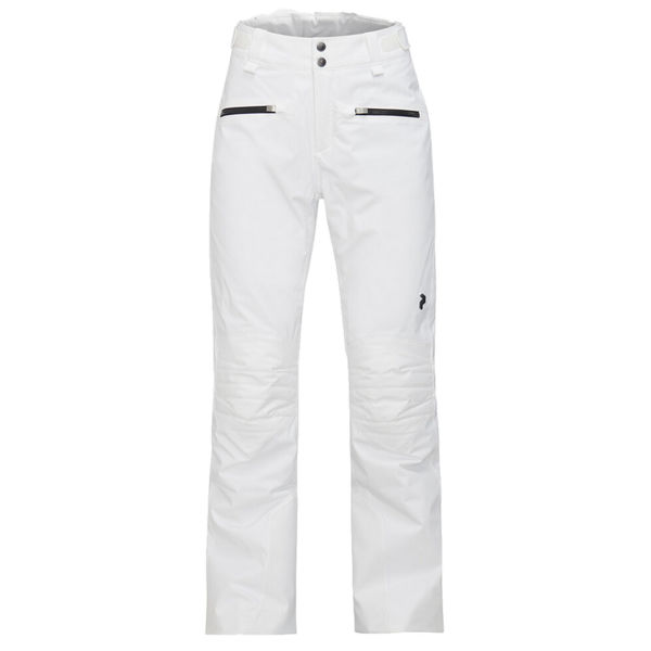 Picture of PEAK PERFORMANCE ALPINE SKI PANTS SCOOT OFFWHITE FOR WOMEN