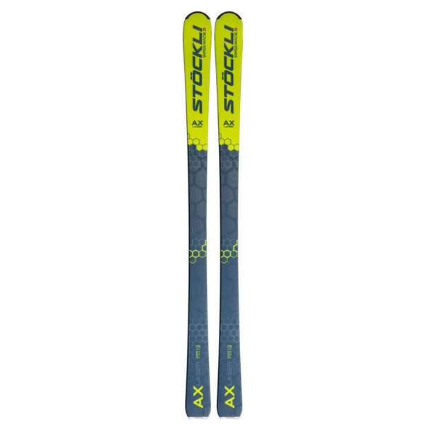 Picture of STOCKLI ALPINE SKIS LASER AX W/ XM 13 MNC 2021 (WITH BINDINGS)