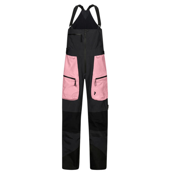 Picture of PEAK PERFORMANCE ALPINE SKI PANTS VERTICAL PRO IRON CAST FOR WOMEN