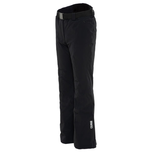 Picture of COLMAR ALPINE SKI PANTS SKI PANTS WITH RECCO BLACK FOR WOMEN