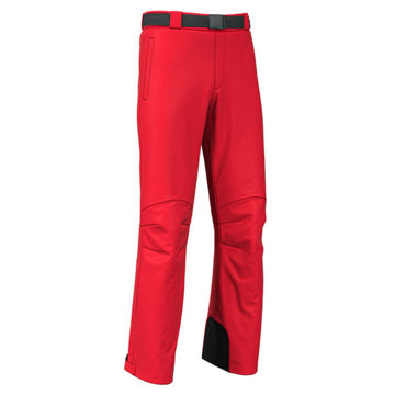 Picture of COLMAR ALPINE SKI PANT SKI PANT WITH BELT RED FOR MEN