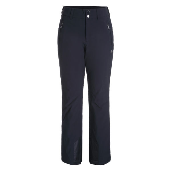 Picture of LUHTA ALPINE SKI PANTS JERO WADDED BLACK FOR WOMEN