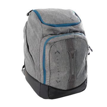 Picture of K&B ALPINE SKI BAG COPPER BACKPACK GREY/TEAL