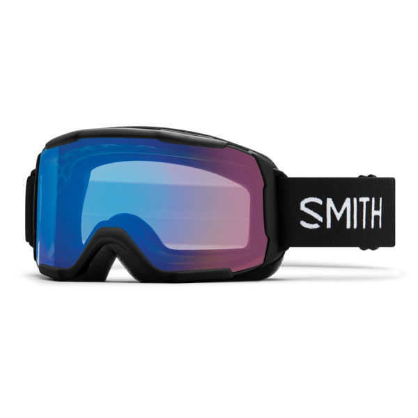 Image sur LUNETTES DE SKI ALPIN SMITH SHOWCASE OTG W/ CHROMAPOP STORM ROSE FLASH