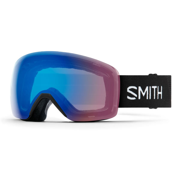 Image sur LUNETTES DE SKI ALPIN SMITH SKYLINE W/ CHROMAPOP STORM ROSE FLASH