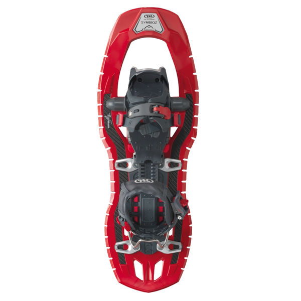 Picture of TSL RUNNING SNOWSHOES SYMBIOZ ELITE SMALL RED