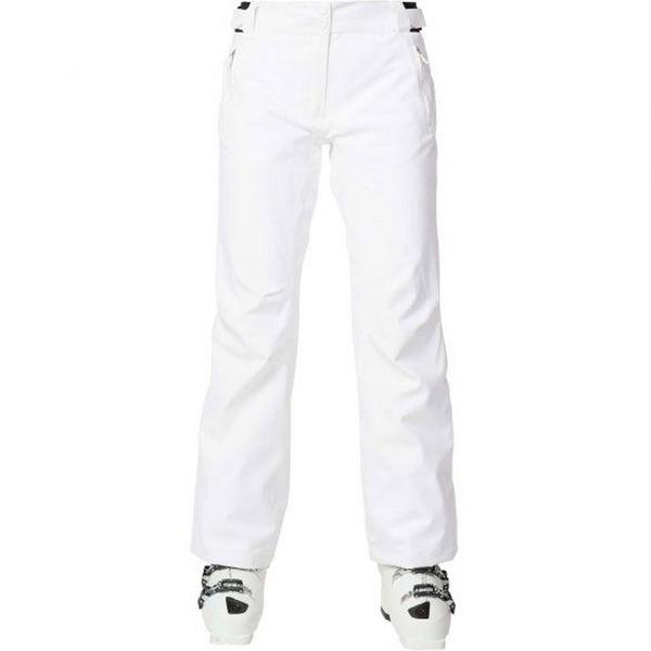 Picture of ROSSIGNOL ALPINE SKI PANTS SKI WHITE FOR WOMEN