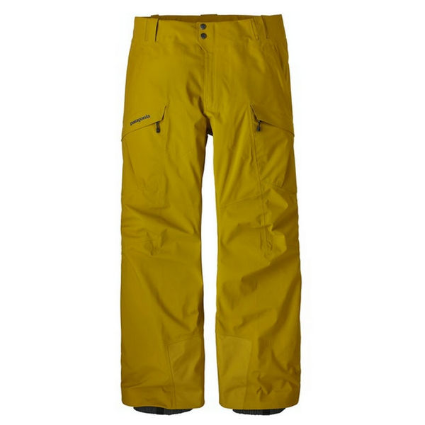 Picture of PANTALON DE SKI ALPIN PATAGONIA UNTRACKED VERT POUR HOMME