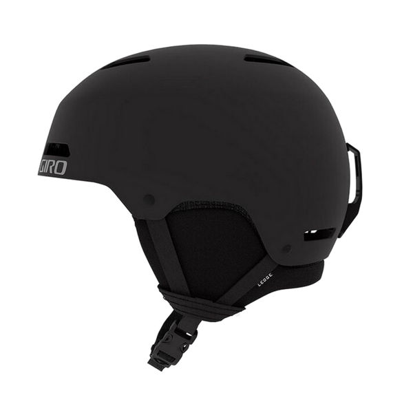 Picture of GIRO ALPINE SKI HELMET LEDGE BLACK