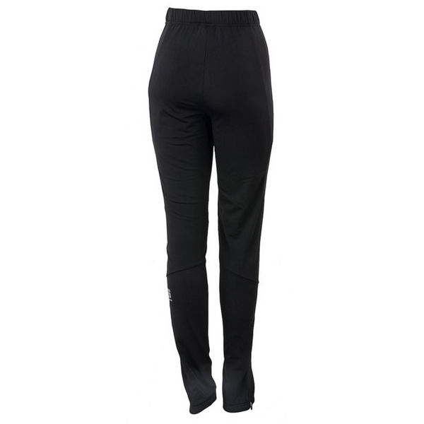 Picture of SPORTFUL CROSS COUNTRY SKI PANT ENGADIN WIND BLACK FOR WOMEN