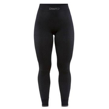 Picture of CRAFT LEGGINGS ADV WARM FUSEKNIT INTENSITY BLACK FOR WOMEN