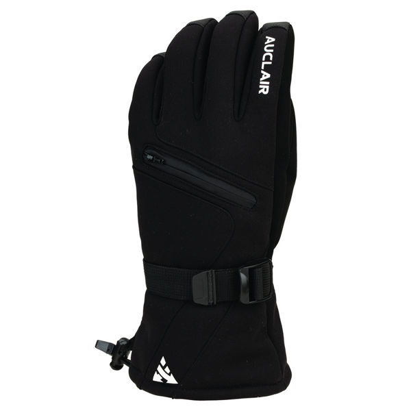 Picture of AUCLAIR GLOVES AND MITTENS CARIBOO 2 BLACK