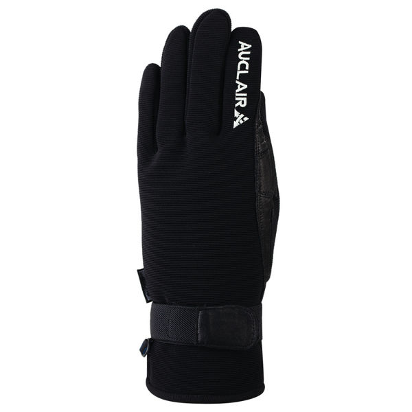 Picture of AUCLAIR GLOVES AND MITTENS SKATER BLACK FOR MEN