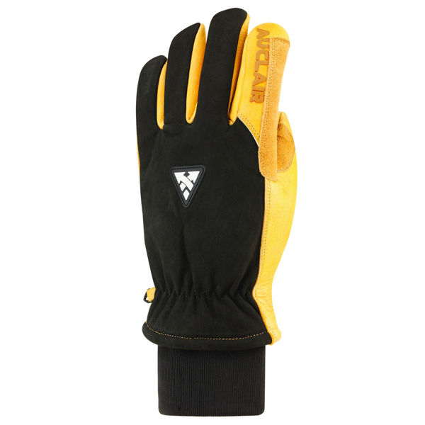 Picture of AUCLAIR GLOVES AND MITTENS WESTERN OPS BLACK/GOLD