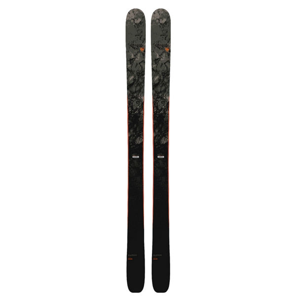 Picture of ROSSIGNOL ALPINE SKIS BLACKOPS SMASHER 2021