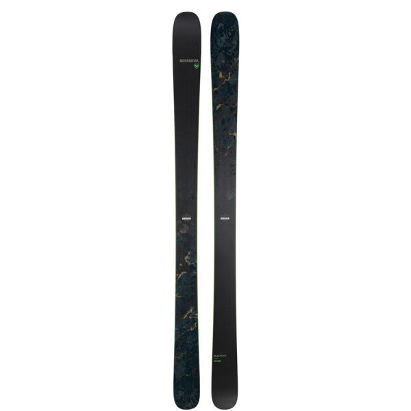 Picture of ROSSIGNOL ALPINE SKIS BLACKOPS HOLYSHRED 2021