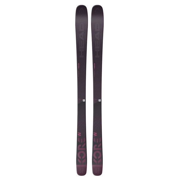 Picture of HEAD ALPINE SKIS KORE 87 W 2021 FOR WOMEN