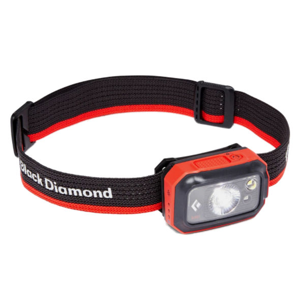 Picture of BLACK DIAMOND HEADLAMP REVOLT 350 OCTANE