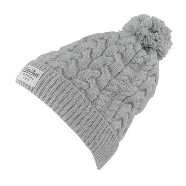 Picture of KARI TRAA HAT SAUE GREY FOR WOMEN