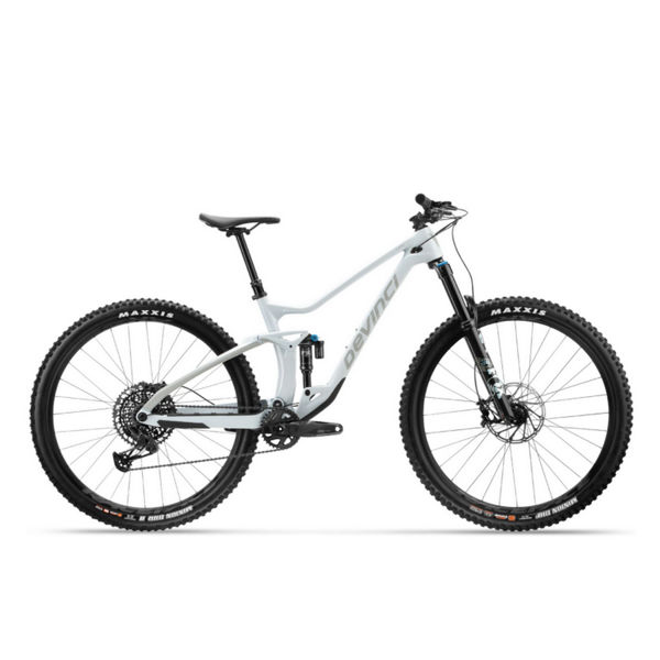 Picture of DEVINCI MOUNTAIN BIKE DJANGO GX 12S C29 WHITE 2021