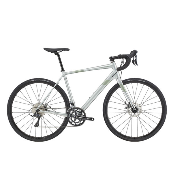 Picture of CANNONDALE ROAD BIKE SYNAPSE DISC SORA SAGE GRAY 2021
