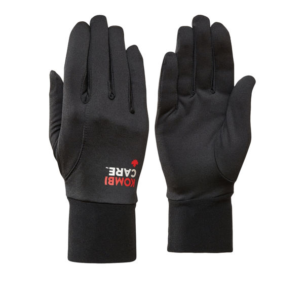 Picture of KOMBI GLOVES MINDFUL BLACK FOR WOMEN