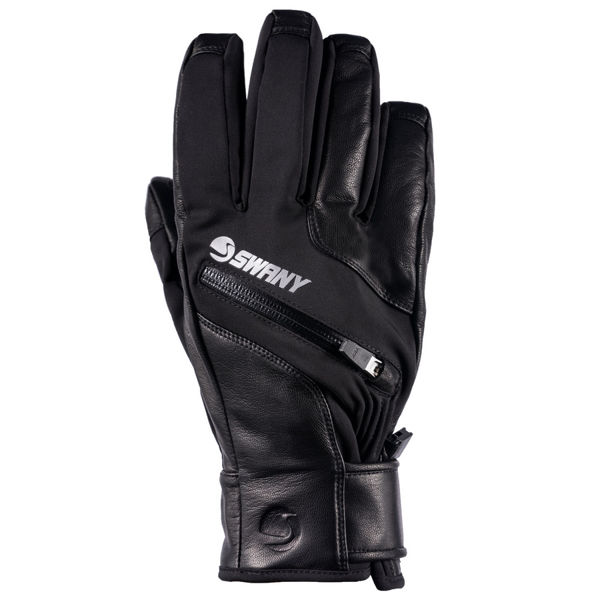 Picture of SWANY GLOVES X-CURSION UNDER BLACK FOR MEN