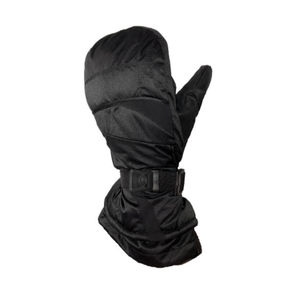 Picture of SWANY MITTENS X-THERM II BLACK FOR WOMEN