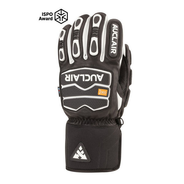 Picture of AUCLAIR GLOVES RACE FUSION BLACK