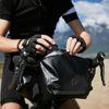 Picture of ROSWHEEL HANDLEBAR BAG BLACK