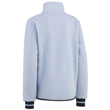 Picture of KARI TRAA SWEATER ROTHE MISTY FOR WOMEN