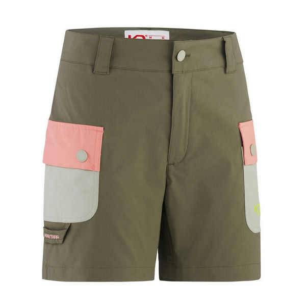 Picture of KARI TRAA SHORT MOSLTER CROC FOR WOMEN