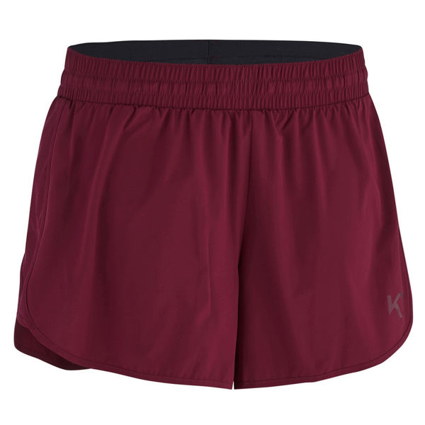 Picture of KARI TRAA RUNNING SHORT NORA ATHLETIC DEEP FOR WOMEN