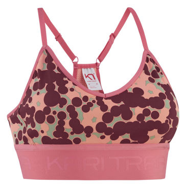 Picture of KARI TRAA SPORTS TOP VAR DEEP FOR WOMEN