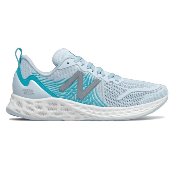 Picture of NEW BALANCE ROAD RUNNING SHOES FRESH FOAM TEMPO BLUE FOR WOMEN