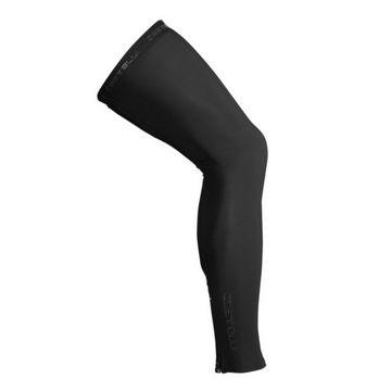 Picture of CASTELLI LEG WARMER THERMOFLEX 2 BLACK