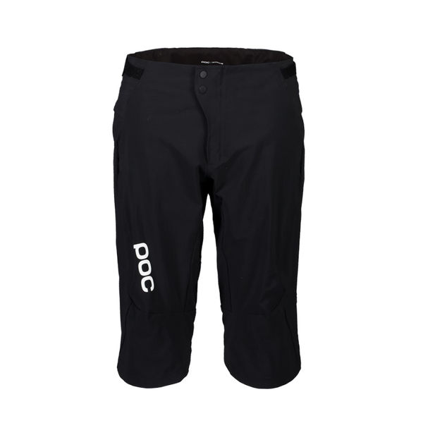 Picture of POC SHORTS INFINITE ALL-MOUNTAIN BLACK FOR WOMEN
