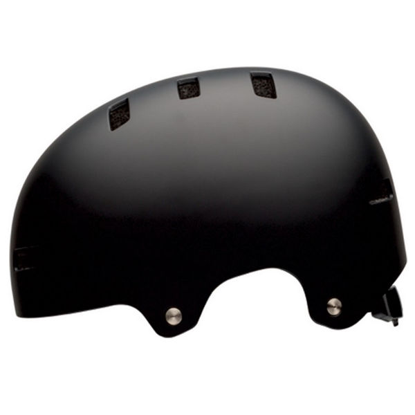 Picture of BELL BIKE HELMET LOCAL MATT BLACK
