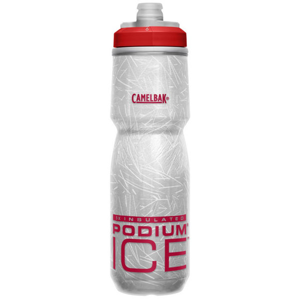 Picture of CAMELBACK BOTTLE PODIUM ICE 21OZ RED