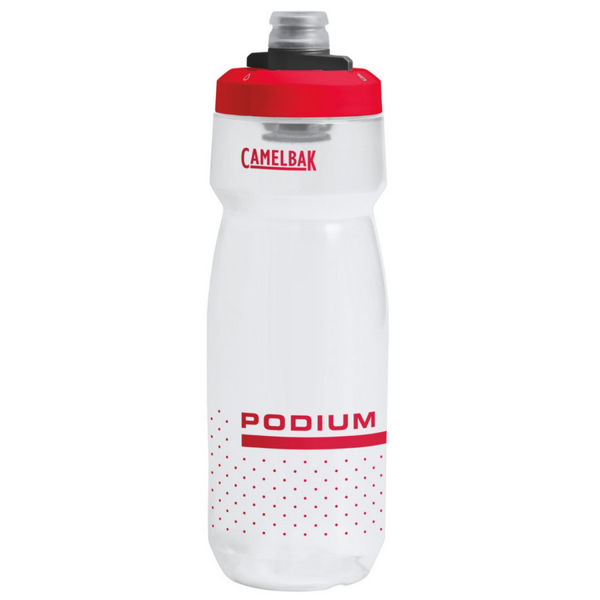 Picture of CAMELBACK BOTTLE PODIUM 24OZ RED