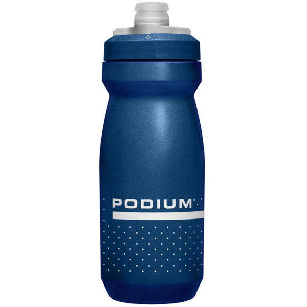 Picture of CAMELBACK BOTTLE PODIUM 21OZ NAVY PEARL